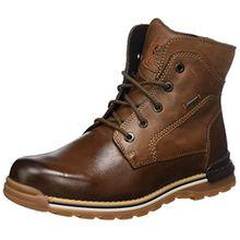 FRETZ men Herren Cooper Chukka Boots, Braun (Cavallo 82), 43 EU