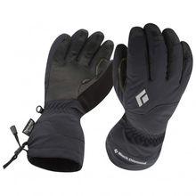Black Diamond - Glissade - Handschuhe Gr L schwarz