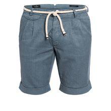 MASON'S Shorts AMALFI mit Leinen