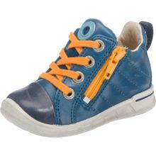 ECCO Lauflernschuhe blau / navy / orange