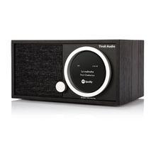 Tivoli Audio - ART Model One Digitalradio, schwarz