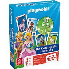 Playmobil Spielkarten! - Ritter