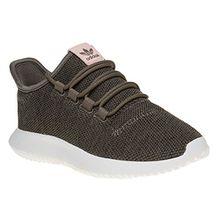 adidas Tubular Shadow Damen Sneaker, Khaki - 36 2/3 EU ( 36 2/3 EU )