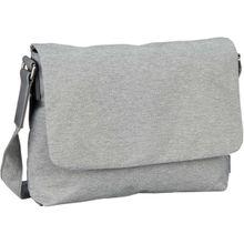 Jost Notebooktasche / Tablet Bergen 1132 Umhängetasche M Light Grey