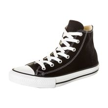 CONVERSE Sneaker 'Chuck Taylor All Star High Season' schwarz