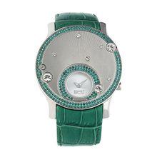 Esprit Armbanduhr Galene EL101632F04 Armbanduhren grün Damen