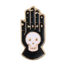 """Pin """"Hand"""""""