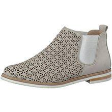 Caprice Damen Stiefeletten Damen Stiefeletten/Boots 9-9-25302-28/206 Grau 203280
