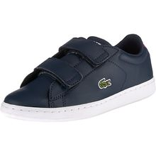 Kinder Sneakers Low CARNABY EVO STRAP 319 1 SUC dunkelblau