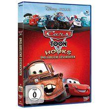 DVD Hooks unglaubliche Geschichten Hörbuch