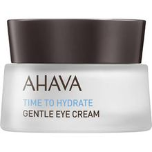 Ahava Gesichtspflege Time To Hydrate Gentle Eye Cream 15 ml