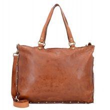 Campomaggi Shopper Tasche Leder 36 cm