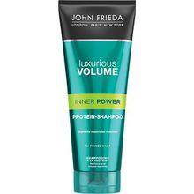 John Frieda Haarpflege Luxurious Volume Inner Power Protein-Shampoo 250 ml