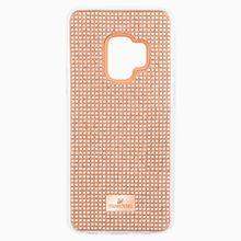 Hero Smartphone Schutzhülle mit Stoßschutz, Galaxy S®9, rosa