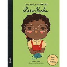 Buch - Little People, Big Dreams: Rosa Parks