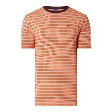 T-Shirt mit Streifenmuster
