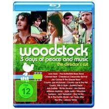 Blu-ray »Woodstock«