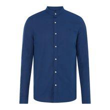 Slim Fit Freizeithemd aus Oxford Modell 'Aaron'