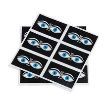 Vitra - Sticker, Eyes blue