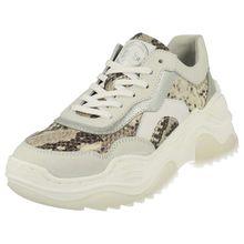BULLBOXER Sneaker 893002E5LA Sneakers Low weiß Damen