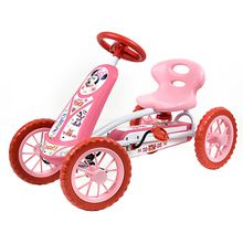 Go-Kart Turbo Minnie Mouse
