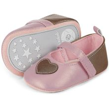 Sterntaler Baby Ballerina - Herz