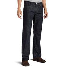 Levi's Men's 527 Slim Boot Cut Jean Tumbled Rigid (W36L32, TUMBLED RIGID)