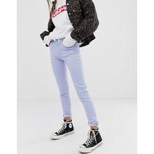 Levi's 721 - Knöchellange Jeans mit hohem Bund - Blau