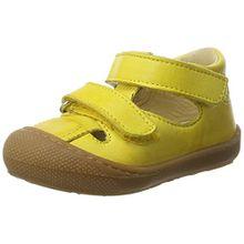 Naturino Unisex Baby 3996 Sneaker, Gelb (Gelb), 22 EU