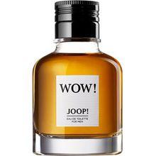 JOOP! Herrendüfte WOW! Eau de Toilette Spray 100 ml