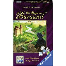Burgund - Das Würfelspiel