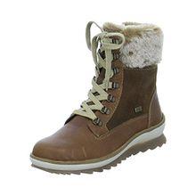 Remonte Damen Stiefel / Boots Größe 39 Braun (Braun)