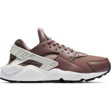 Nike Sportswear - Air Huarache Run Damen Sneaker (braun/weiß) - EU 38 - US 7