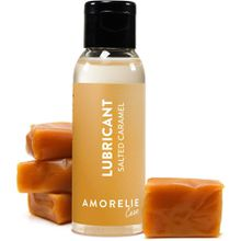 AMORELIE Basic Caramel Gleitgel
