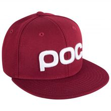 POC - POC Corp Cap - Cap Gr One Size blau/schwarz;rot;oliv;schwarz
