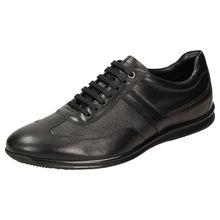 Sioux Sneaker Monaim-700 Sneakers Low schwarz Herren