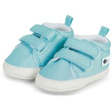 Sterntaler Baby Schuhe - doppelter Klettverschluss