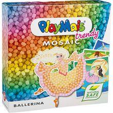 PlayMais TRENDY MOSAIC Ballerina, 3.000 Maisbausteine