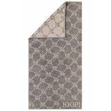 Joop Duschtuch Classic Cornflower 1611 | 70 graphit - 80 x 150