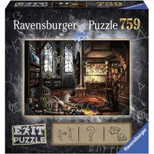 Ravensburger Exit Puzzles Exit 5: Im Drachenschloss