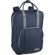 Jack Wolfskin Laptoprucksack Phoenix Night Blue (16 Liter)