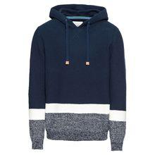 EDC BY ESPRIT Pullover Pullover grau Herren