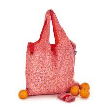 Easy Bag Einkaufsbeutel pfauenauge