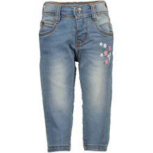 Blue Seven JogJeans - Blumen