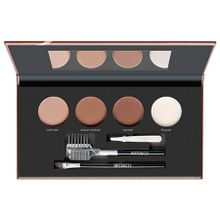 Artdeco Augenbrauen Light / Medium Make-up Set 7.2 g