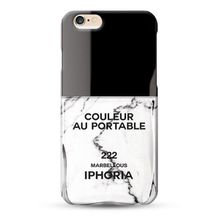 Iphoria Couleur au Portable Marbellous für Apple iPhone 6/6s