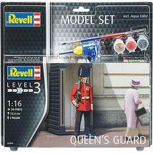 Revell Modellbausatz Model Set Queen's Guard