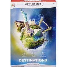 View-Master Erweiterung Themenwelt Spannende Orte