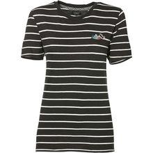 O'NEILL Shirt LW PREMIUM STRIPED T-SHIRT T-Shirts weiß Damen