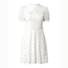 Kleid aus Spitze Modell 'Lilja'